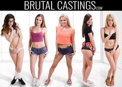 Brutal Castings
